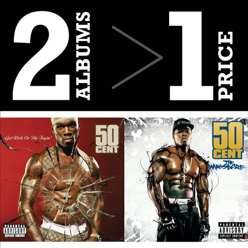 Get Rich or Die Tryin'/The Massacre