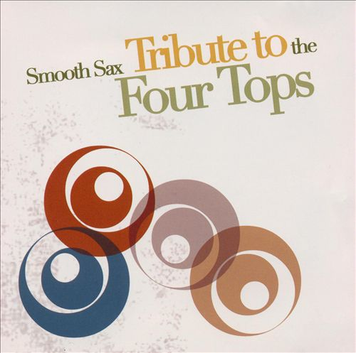 Smooth Sax Tribute to the Four Tops
