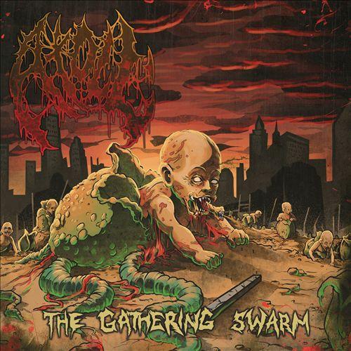 The Gathering Swarm