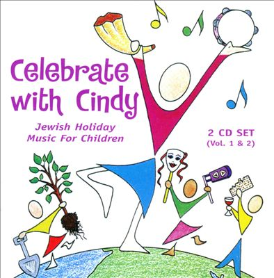 Celebrate With Cindy I & II