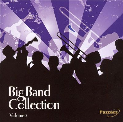 Big Band Collection, Vol. 2