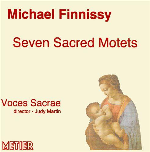 Finnissy: Seven Sacred Motets