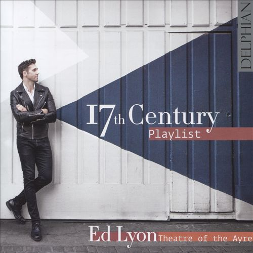 17th Century Playlist