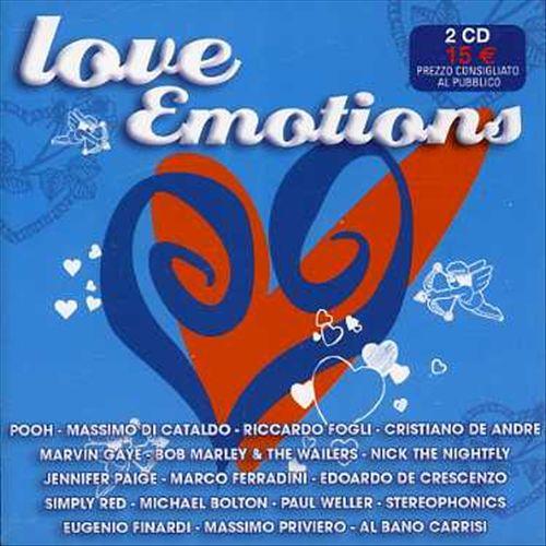 Love Emotions [Edel]