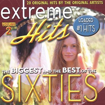 Top Hits of the Sixties: Absolute Hits
