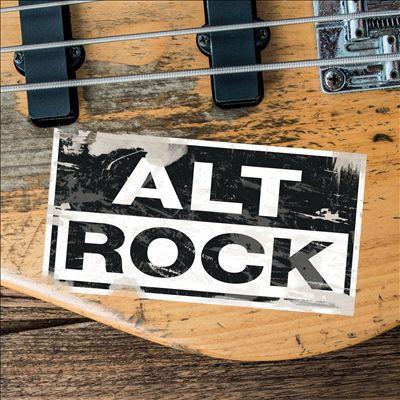 Alt Rock [Rhino]