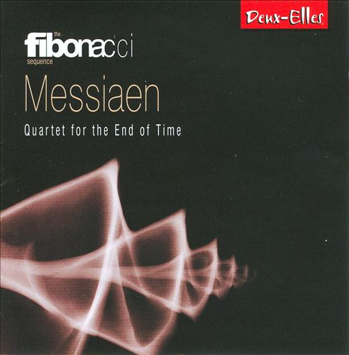 Messaien: Quartet for the End of Time