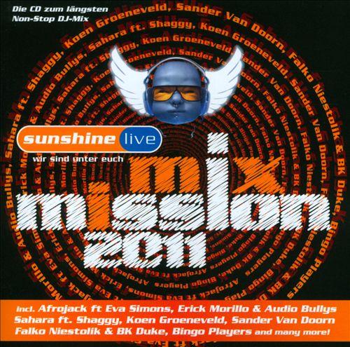 Mix Mission 2011