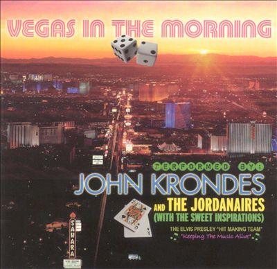 Vegas in the Morning