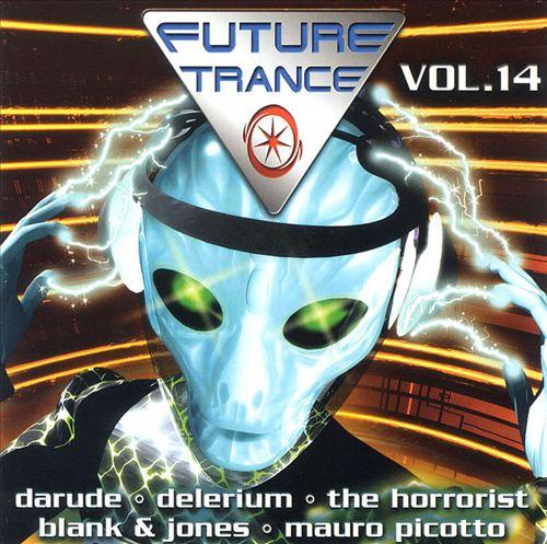 Future Trance, Vol. 14