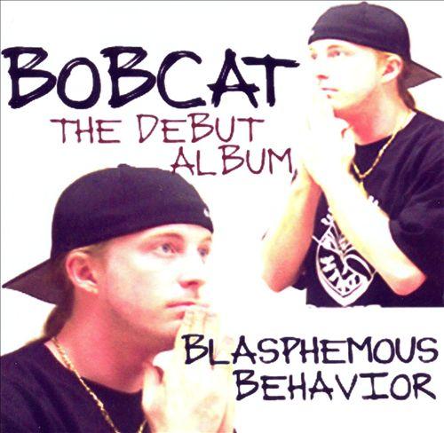 Blasphemous Behavior