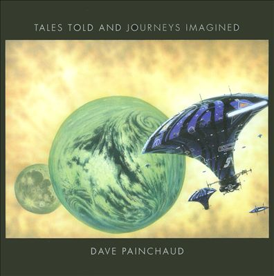 Tales Told and Journeys Imagined