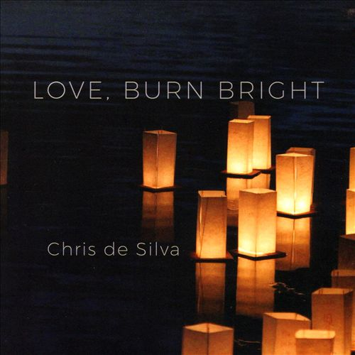 Love, Burn Bright