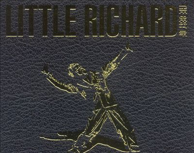 The Best of Little Richard [Master Classics]