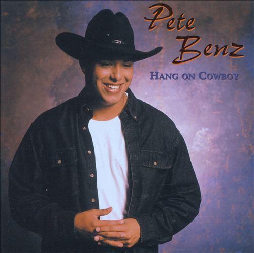 Hang on Cowboy