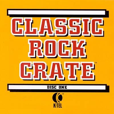 Classic Rock Crate