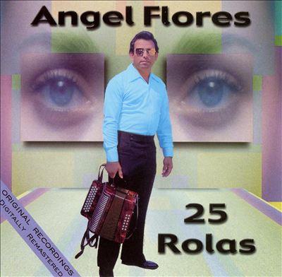 25 Rolas