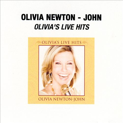 Olivia's Hits Live