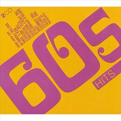 60s Hits [Crimson]