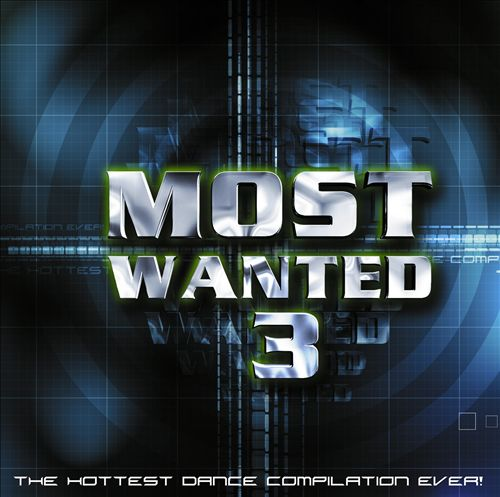 Most Wanted, Vol. 3: Houston KTHT