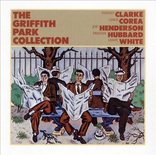 The Griffith Park Collection