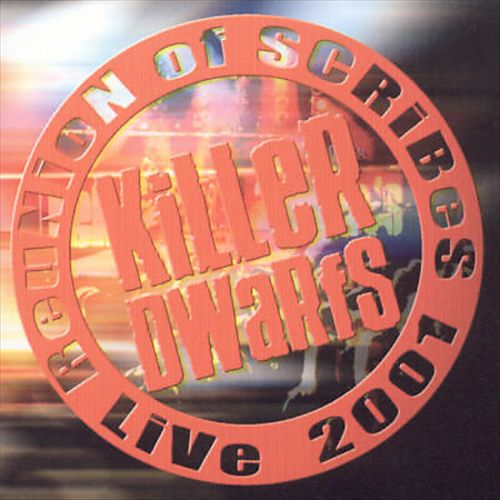 Reunion of Scribes: Live 2001