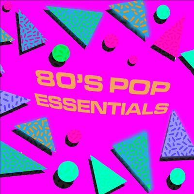 80s Pop Essentials