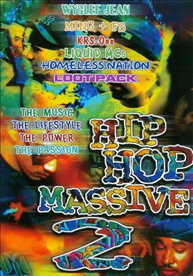 Hip Hop Massive, Vol. 2