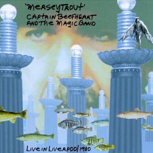 Merseytrout: Live in Liverpool 1980