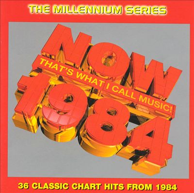Now: 1984 [2 CD]