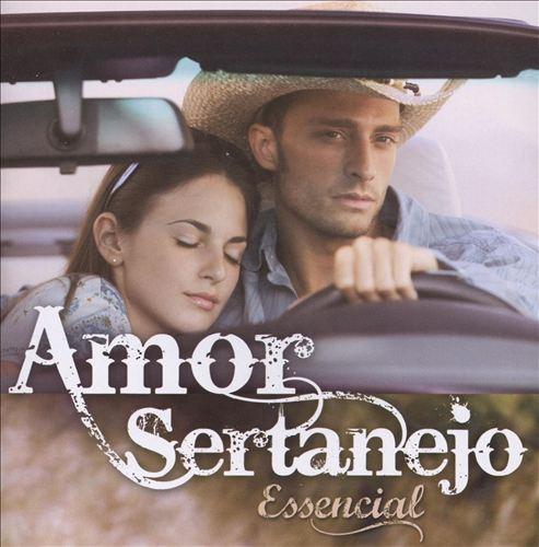 Amor Sertanejo Essencial