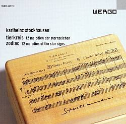 Karlheinz Stockhausen: Tierkreis (Zodiac)