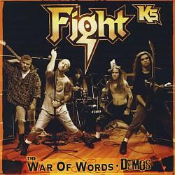 K5: The War of Words - Demos