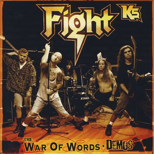 K5: The War of Words - Demos