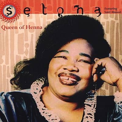 Queen of Henna