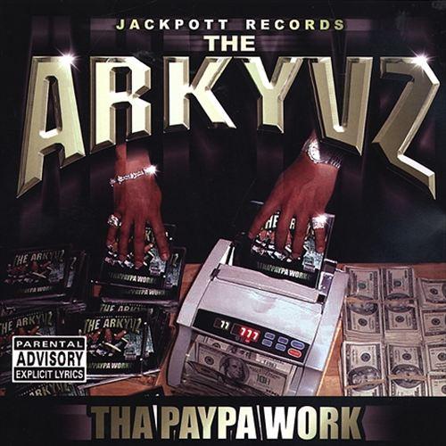 Tha Paypa Work