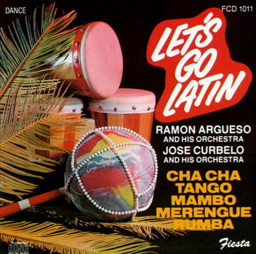 Let's Go Latin