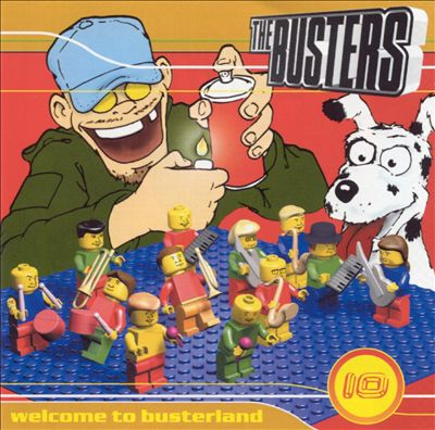 Welcome To Busterland