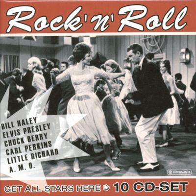 Rock N Roll [Membran]