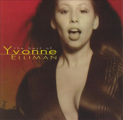 The Best of Yvonne Elliman