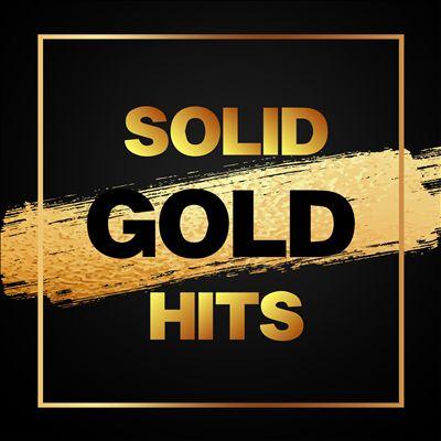 Solid Gold Hits [Rhino]