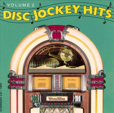 Disc Jockey Hits, Vol. 2
