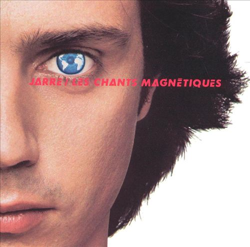 Les Chants Magnétiques