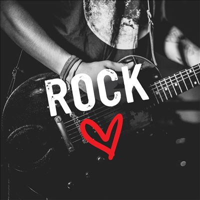 Rock Love