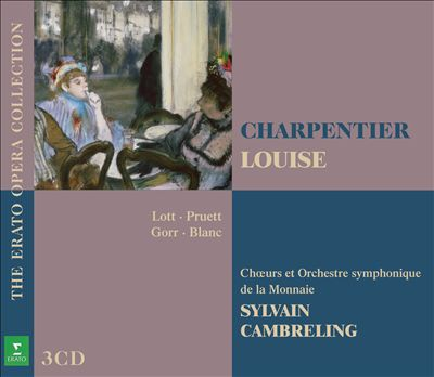 Charpentier: Louise