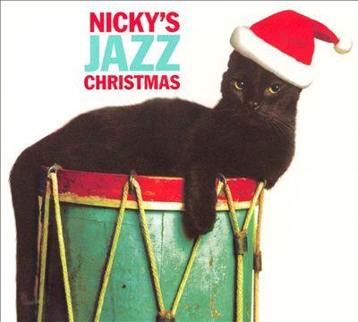 Nicky's Jazz Christmas