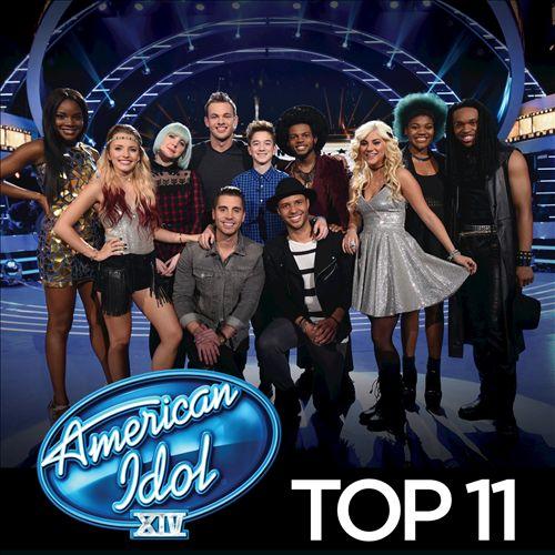 American Idol Top 11: Season 14