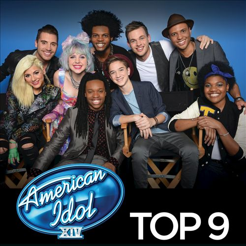 American Idol Top 9: Season 14