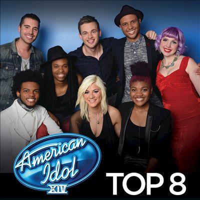 American Idol Top 8: Season 14