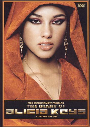 The Diary of Alicia Keys [DVD]